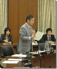 国交委JAL裁判