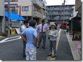 6月8日京建労住宅デー北支部