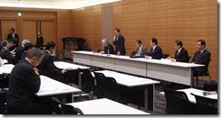 日韓議連総会写真