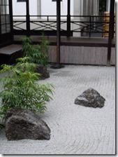 相国寺の庭