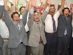 09総選挙万歳④