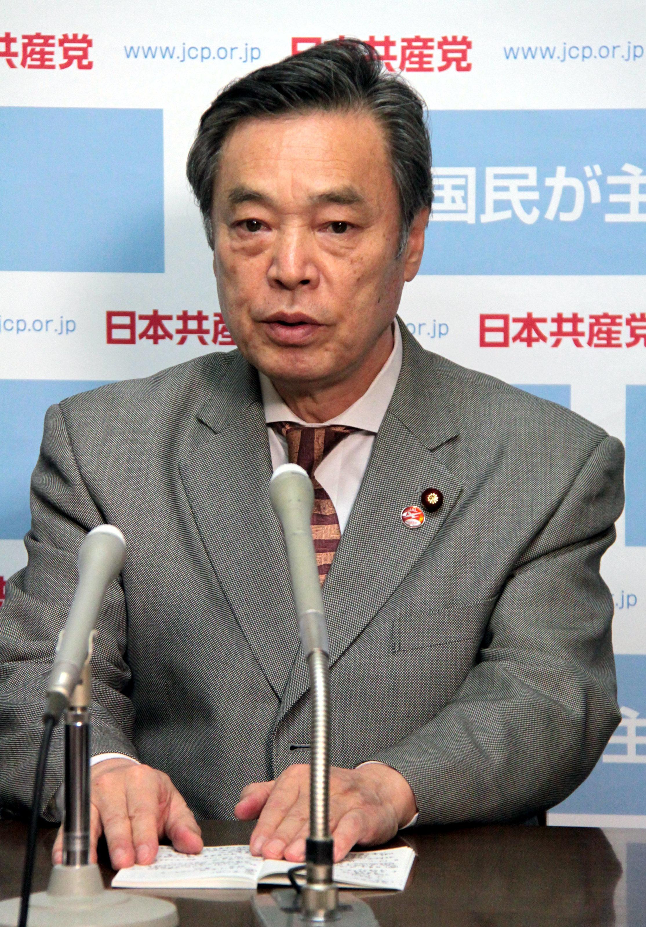 こくた恵二 Web Site: 与野党国会対策委員長会談開催さる。//小沢一郎氏の証人喚問を要求する!