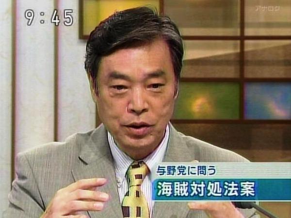 NHK日曜討論(10日放送分)