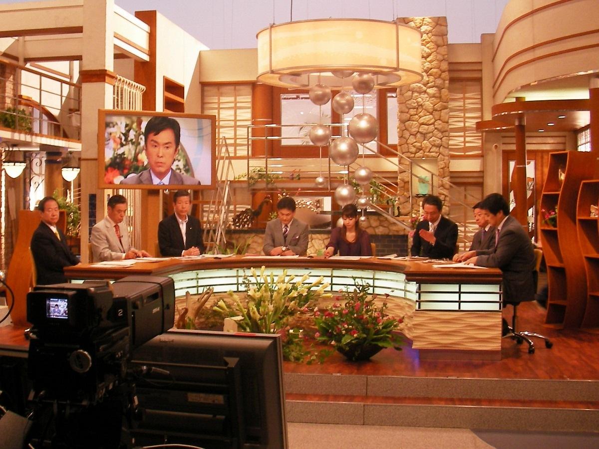 YTV「ウェークアップぷらす」出演