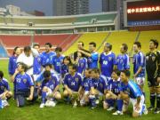 日中日本選手団