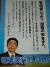 自民党法定ビラ完全版