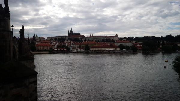 チェコ風景
