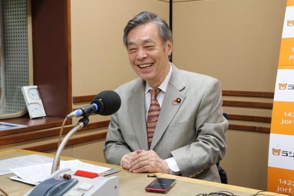 ラジオ日本笑