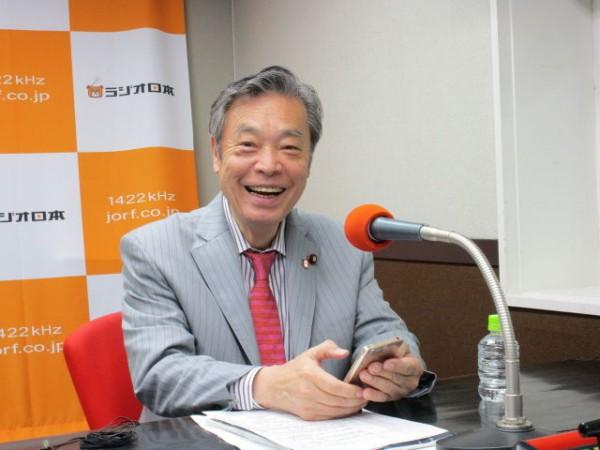 ラジオ日本2