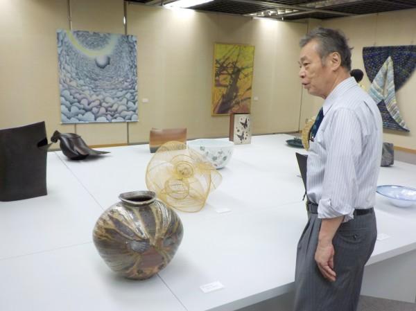 日本死工芸展2