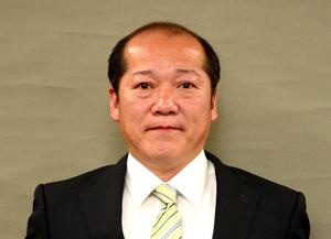 参院選挙区福井 山田和雄