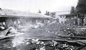 19590630 宮森小米軍機墜落事故②