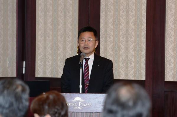 20200125 滋賀県委員会 新春のつどい②