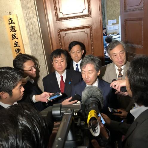 IMG_4003 20200108 野党国対委員長会談後の会見