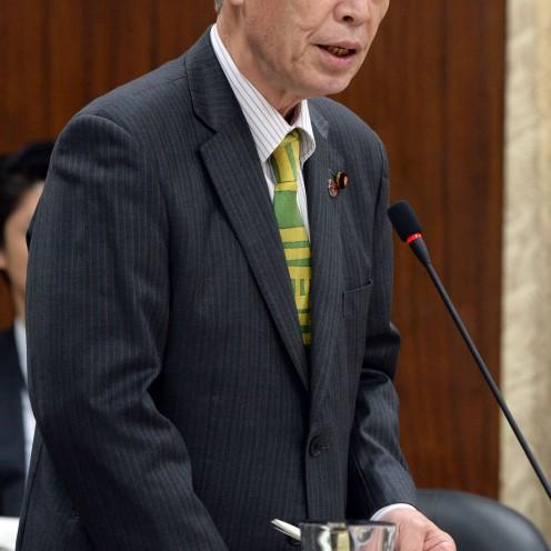 DSC_3962 20200318外務委員会質疑